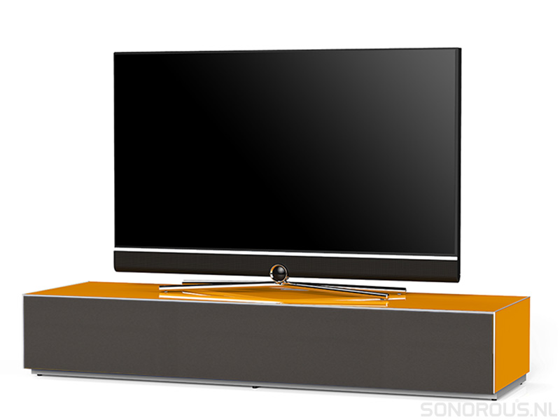 sonorous ex35 ts soundbar tv meubel