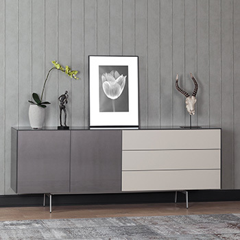 sonorous sideboard