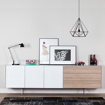 sonorous sideboards