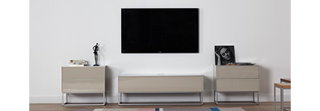 sonorous tv meubel design