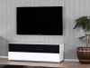 sonorous ex10 tf tvmeubel met speakerdoek